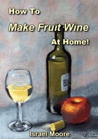 make fruit wine