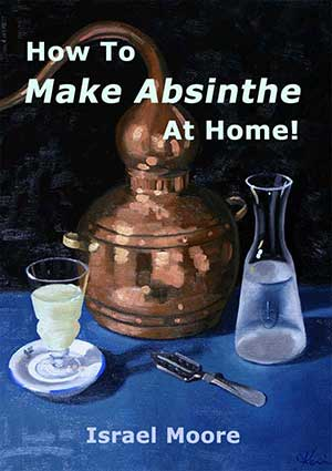 absinthe ebook